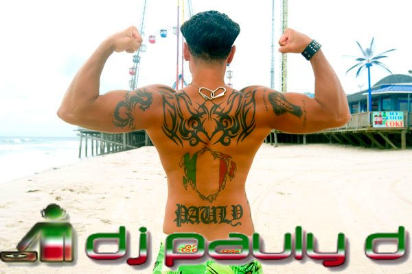 DJ PAULY D FEAT. DASH - NIGHT OF MY LIFE LYRICS