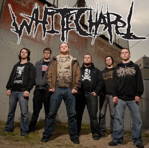 Download whitechapel a new era of corruptionzip