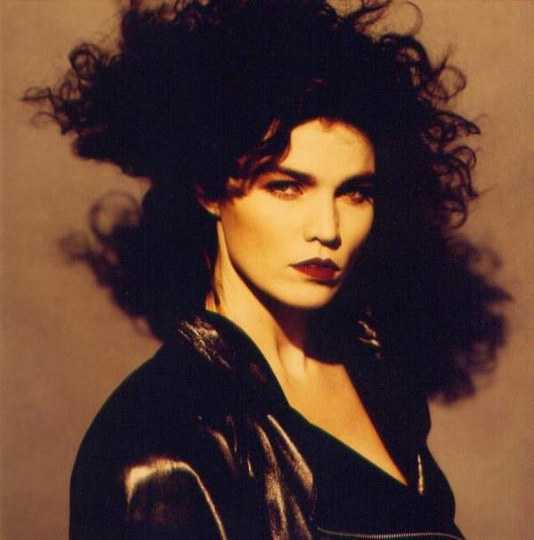80s Female Rock Singers: Alannah Myles Pictures