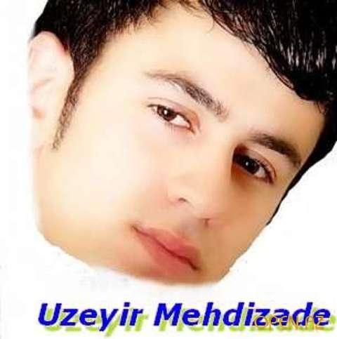 Uzeyir Mehdizade