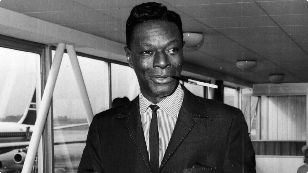 hhNat King Cole - artist photos