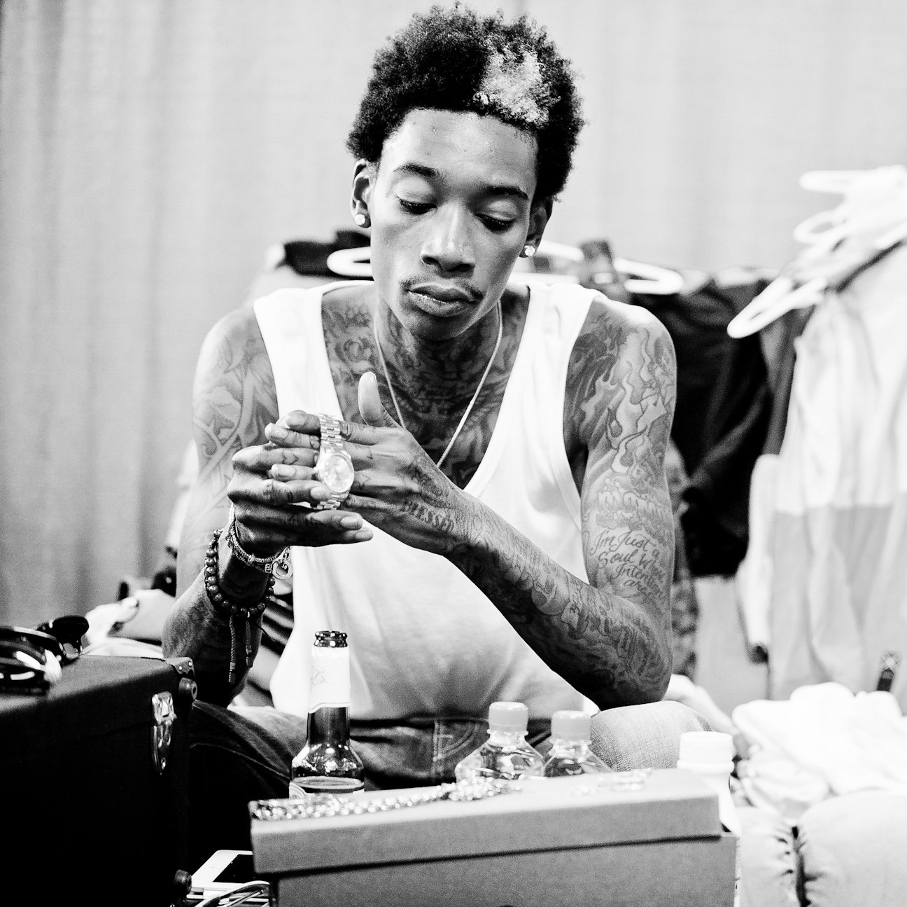 Snoop Dogg And Wiz Khalifa Pictures