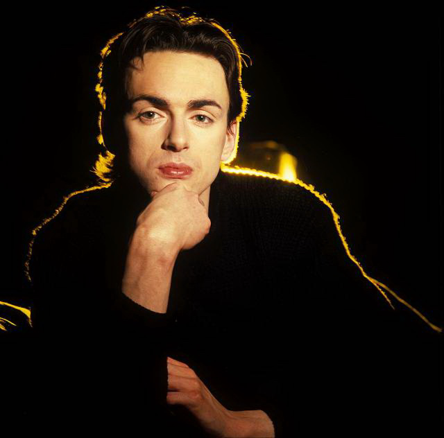 Stephen Duffy* Stephen 'Tin Tin' Duffy - Kiss Me / Icing On The Cake