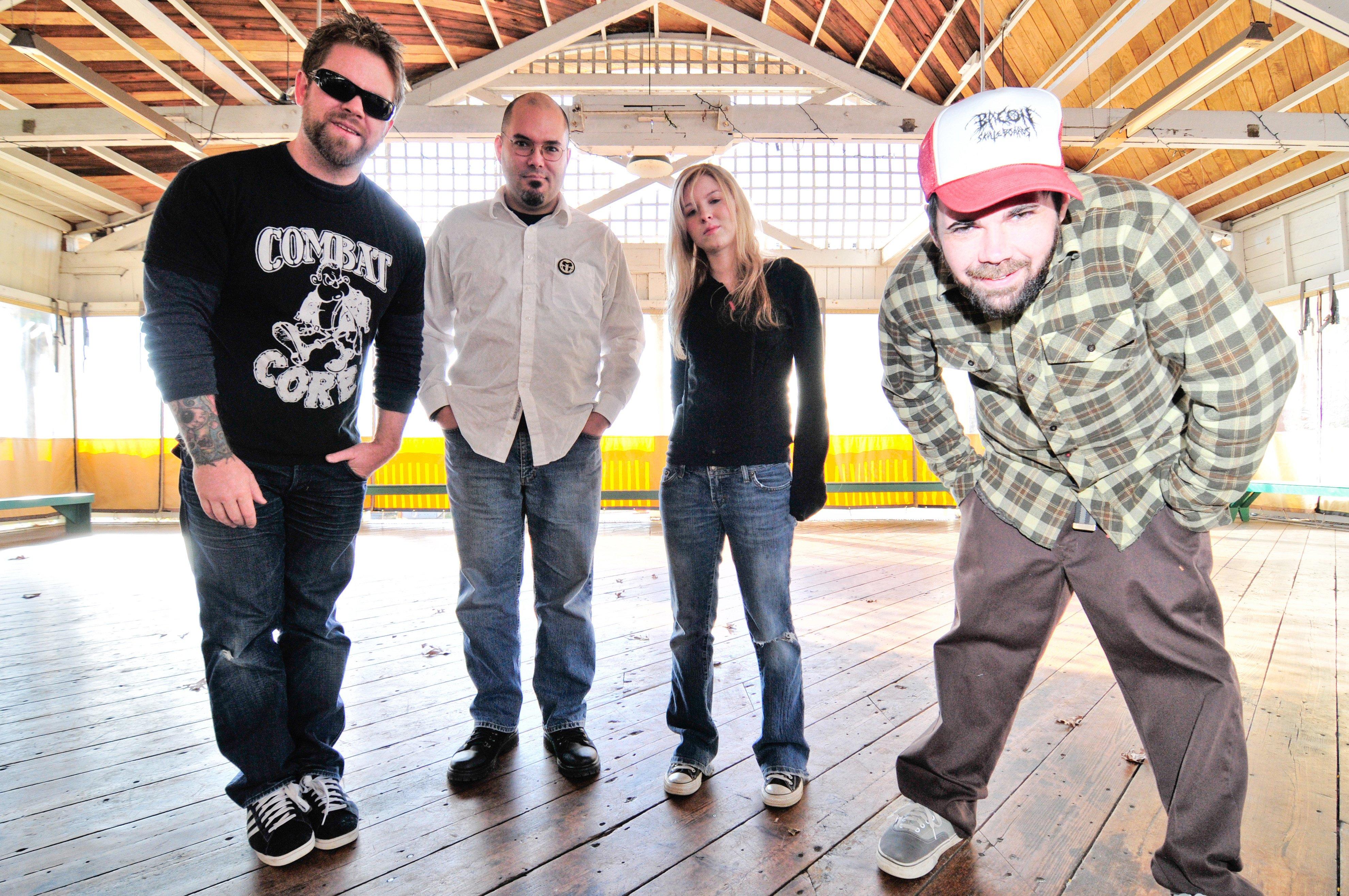 Agoraphobic Nosebleed - Living Lolita Blow Job Lyrics