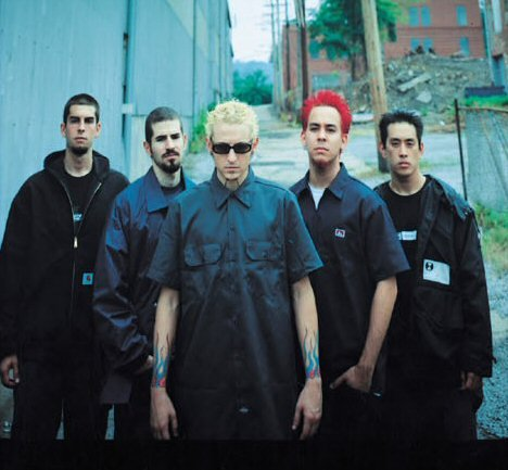 Image Result For Numb By Linkin Park