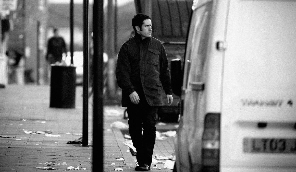 Nine Inch Nails - Something Blue Lyrics | MetroLyrics