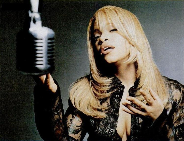 Faith Evans - No Other Love
