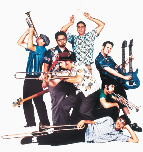 Reel big fish pictures metrolyrics for Reel big fish