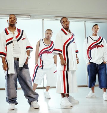 B2K Song Lyrics by Albums | MetroLyrics B2k