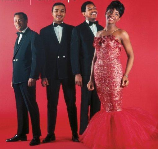 Gladys Knight And The Pips - Silent Night Lyrics | MetroLyrics