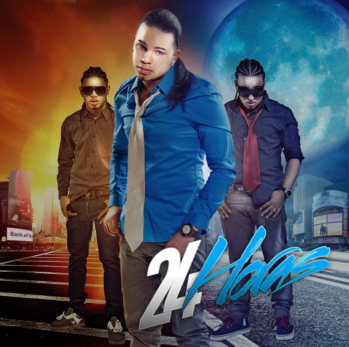 Frank Reyes - 24 Horas Lyrics | Musixmatch