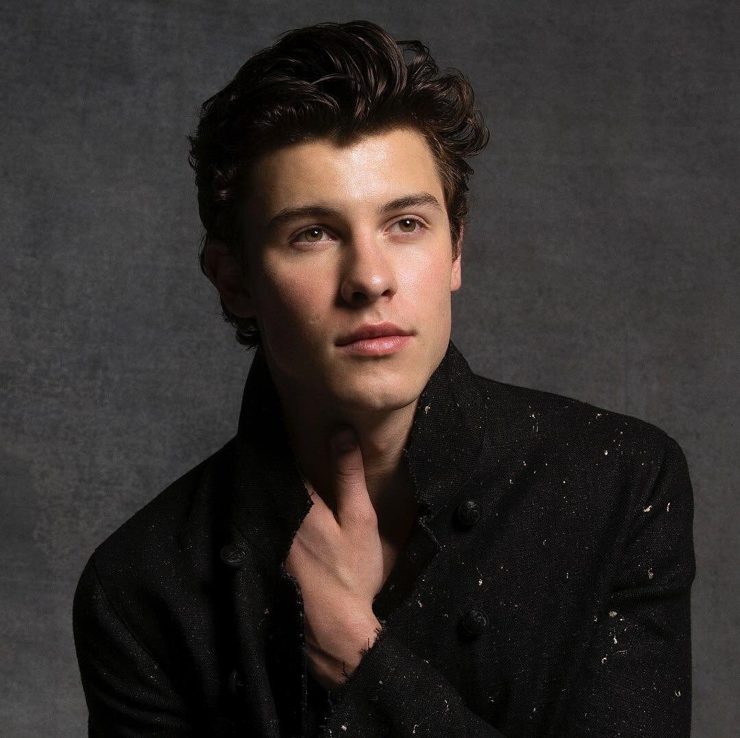 hhShawn Mendes - artist photos