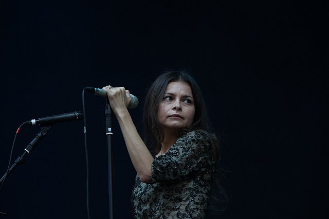 Hope sandoval lyrics music news and biography metrolyrics