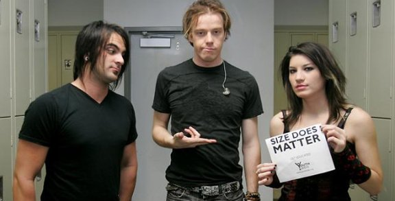Sick Puppies Pictures