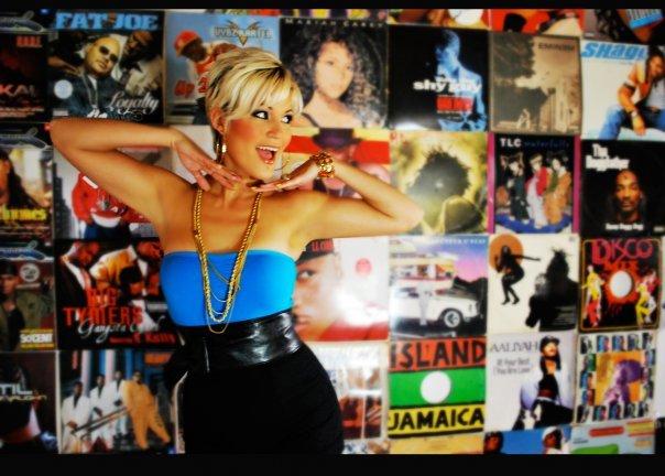 Tami Chynn - Over And Over Again Lyrics | MetroLyrics