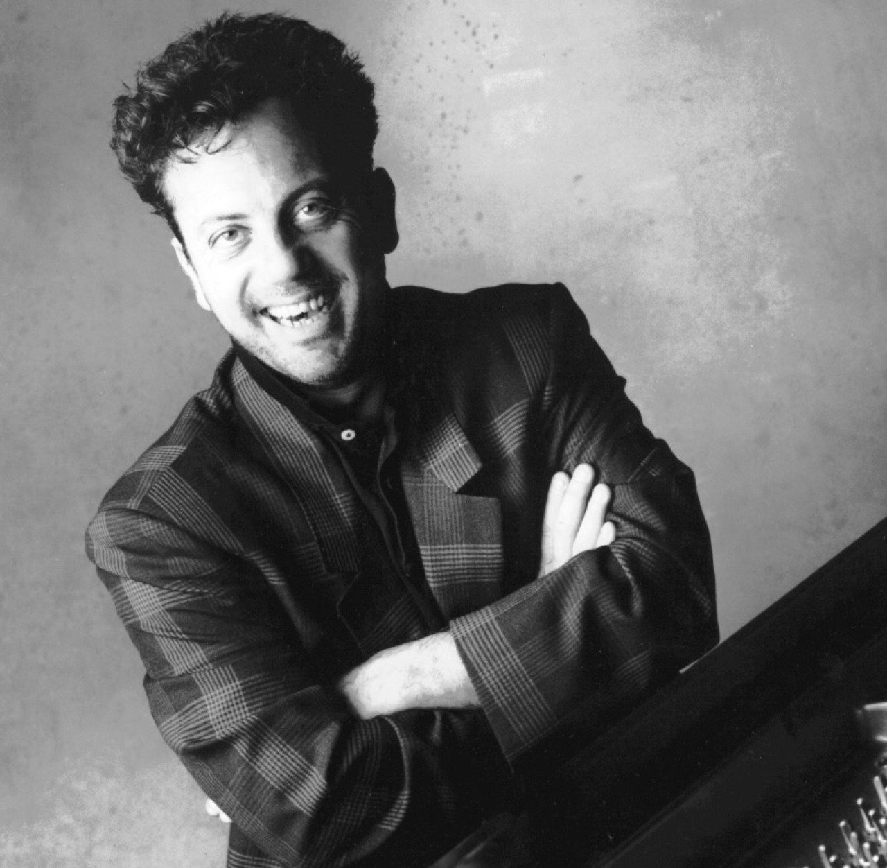 Billy Joel - Prelude/Angry Young - 197.7KB
