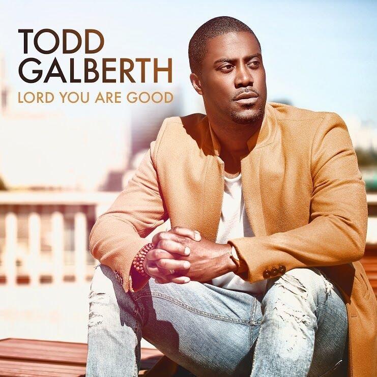 Todd Galberth