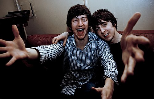 The time has come again last shadow puppets meaning