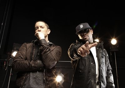 hhBad Meets Evil - artist photos