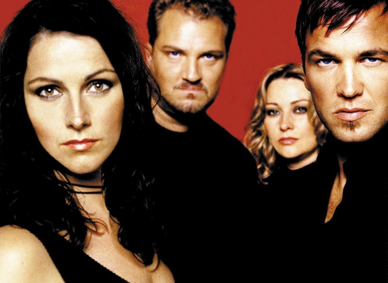 hhAce Of Base - artist photos