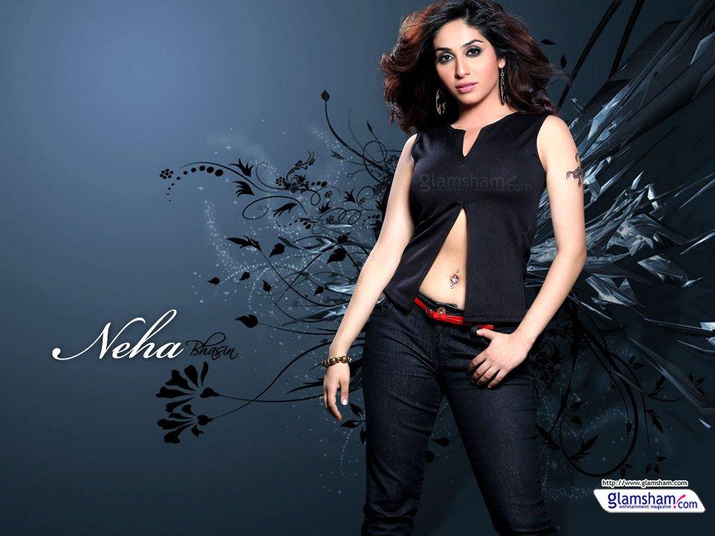 Neha Bhasin - Meri Odhe Naal Lyrics | MetroLyrics