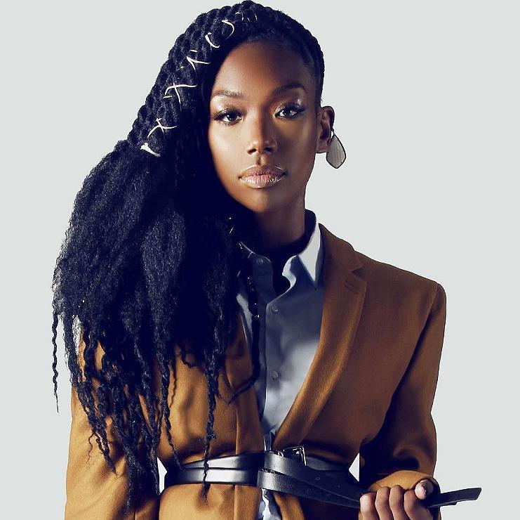 Brandy Lyrics, Music, News and Biography   MetroLyrics