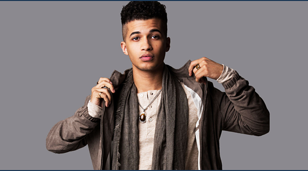 jordan fisher all about us letra