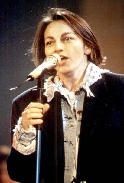 Gianna Nannini Pictures | MetroLyrics