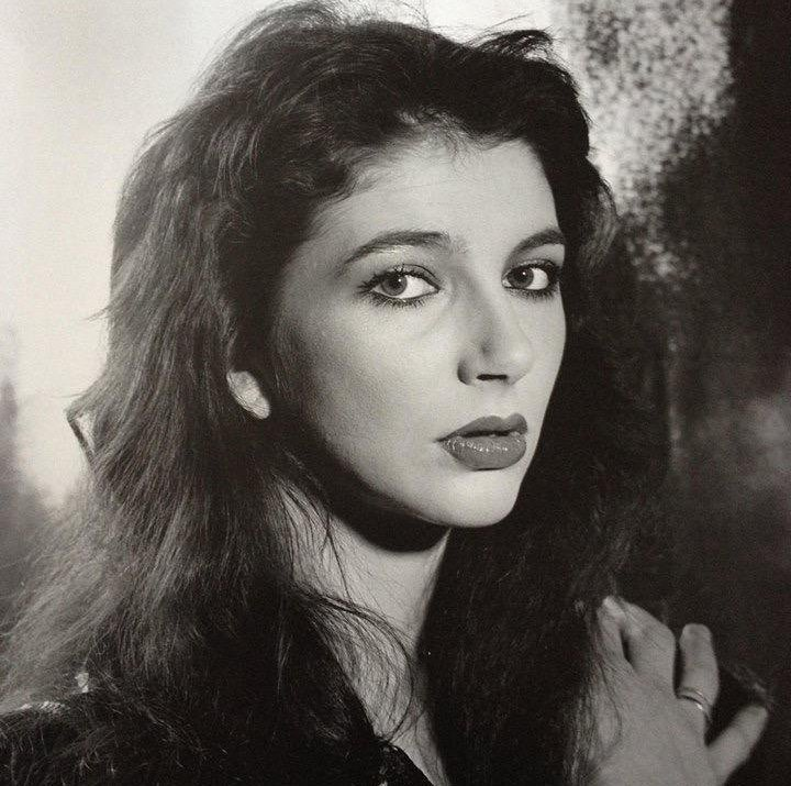 Kate Bush - Cloudbusting Lyrics | MetroLyrics