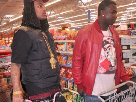 11ca9994caf20a Gucci Mane And Waka Flocka Flame - Young Niggaz Lyrics | MetroLyrics