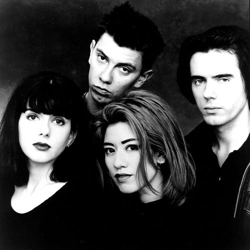 Lush - Ladykillers - YouTube
