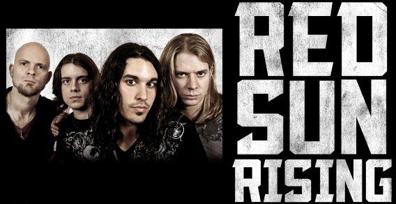 Red Sun Rising Song Lyrics | MetroLyrics