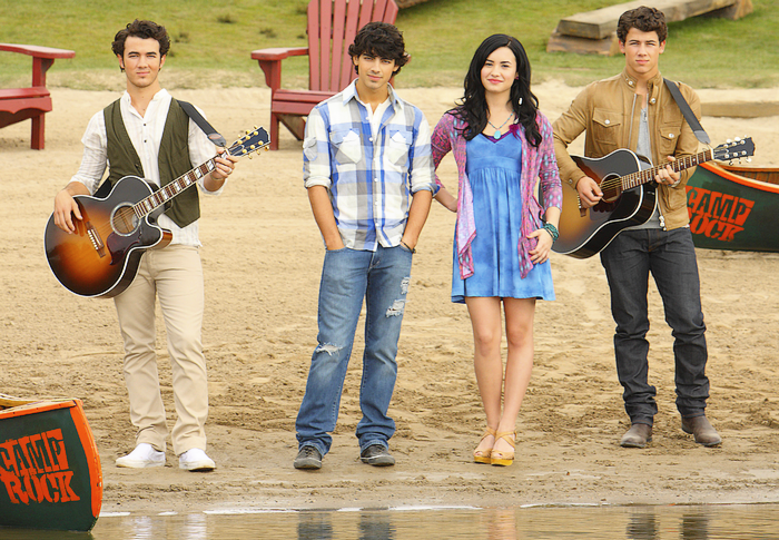 Where Can I Download The Full Free Camp Rock Movie ...