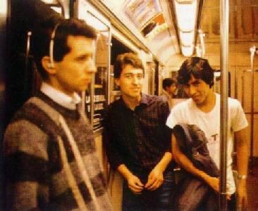 Los Prisioneros - Tren Al Sur Lyrics | MetroLyrics
