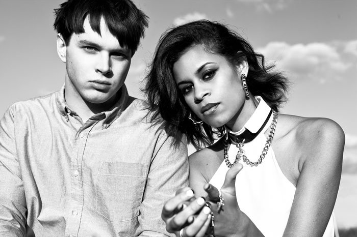 Alunageorge dating games