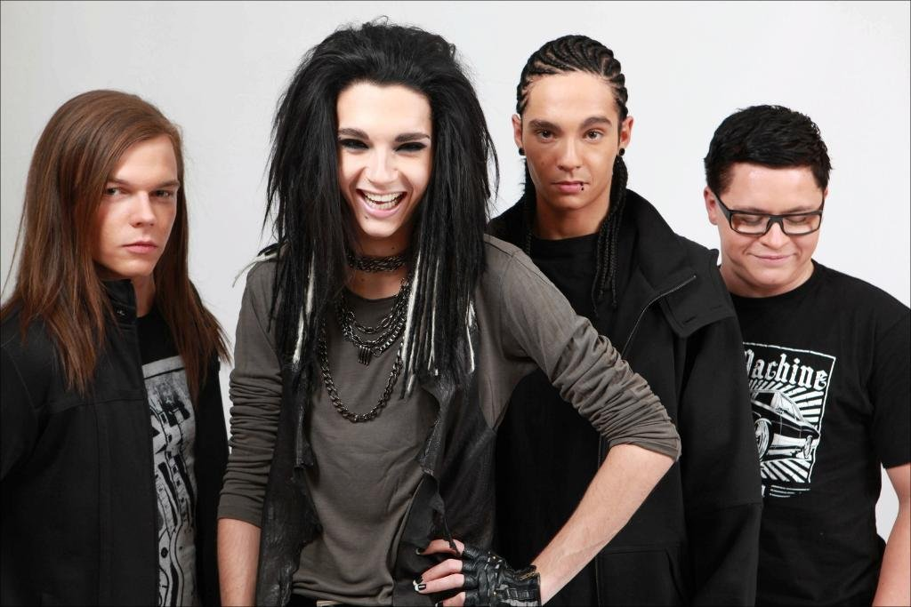 Sex tokio hotel english