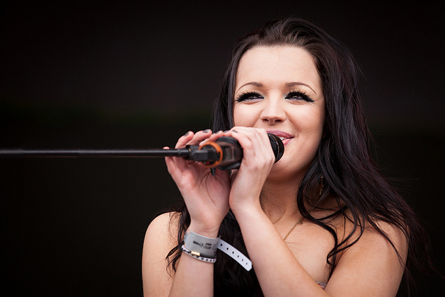 Breathe in breathe out tich