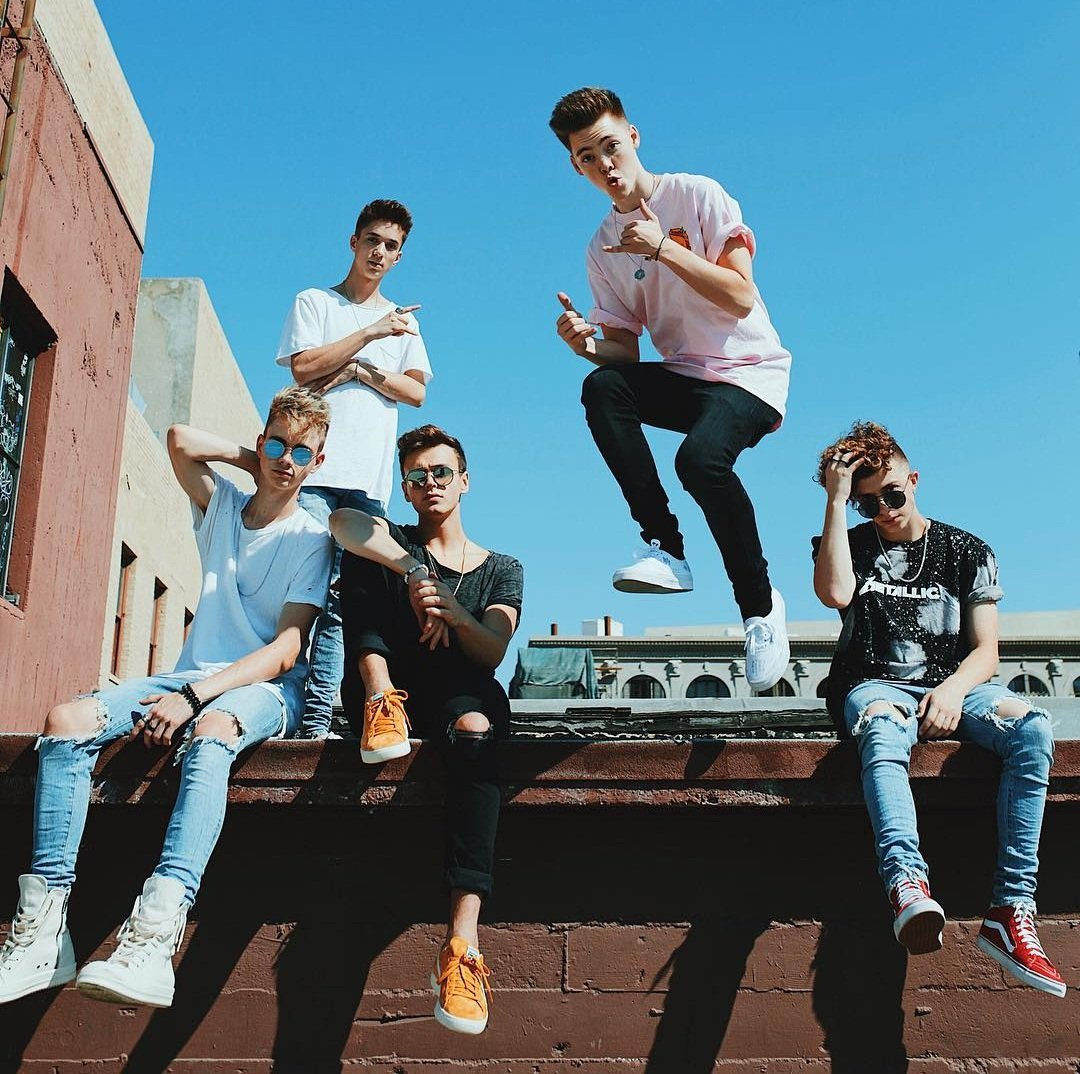 Why Don T We What Am I: Why Don't We Lyrics, Music, News And Biography