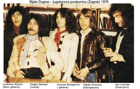 bijelo dugme Buy tickets for an upcoming bijelo dugme concert near you list of all bijelo dugme tickets and tour dates for 2018.