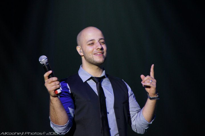 hhMaher Zain - artist photos