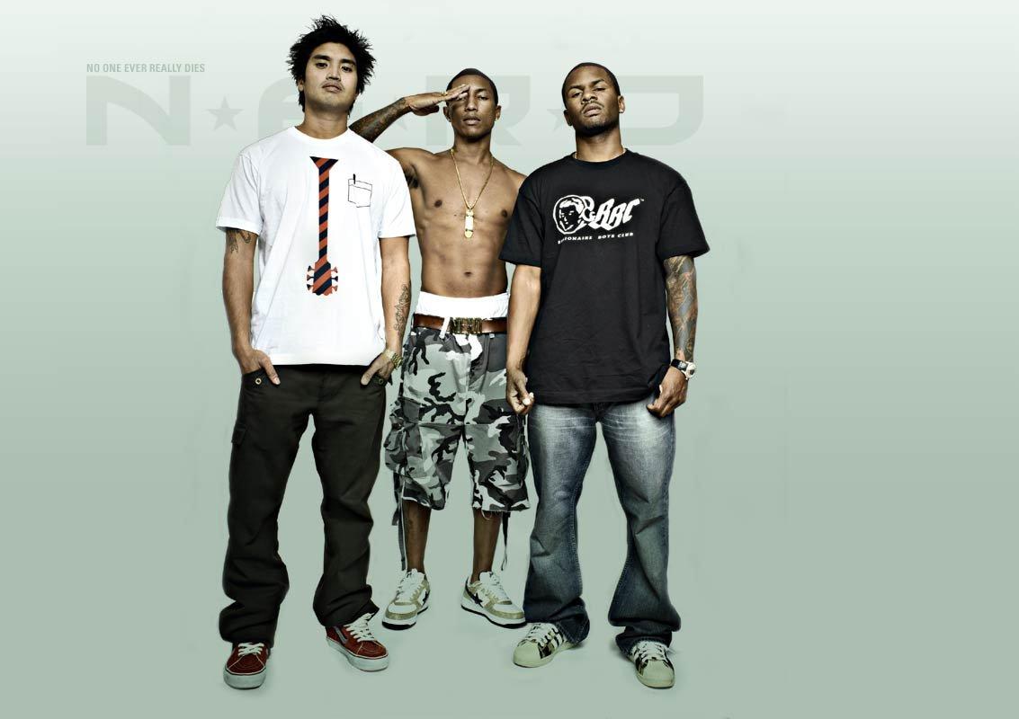 N.E.R.D – Provider Lyrics | Genius Lyrics