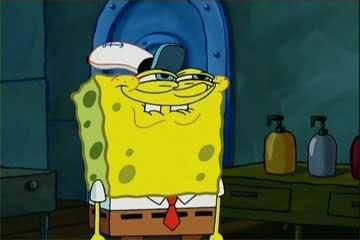 SpongeBob SquarePants - F u n  Song Lyrics   MetroLyrics