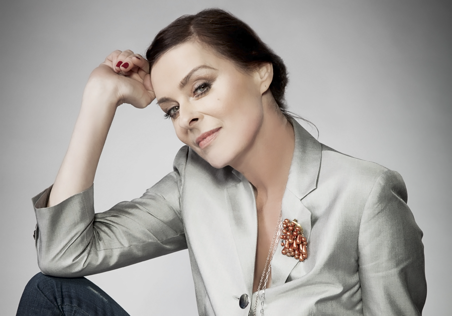 lisa stansfield - photo #3