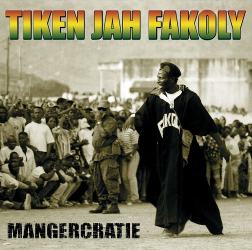 Tiken Jah Fakoly Pictures