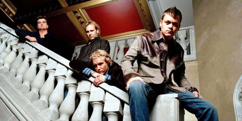 KRYPTONITE Chords - 3 Doors Down | E-Chords