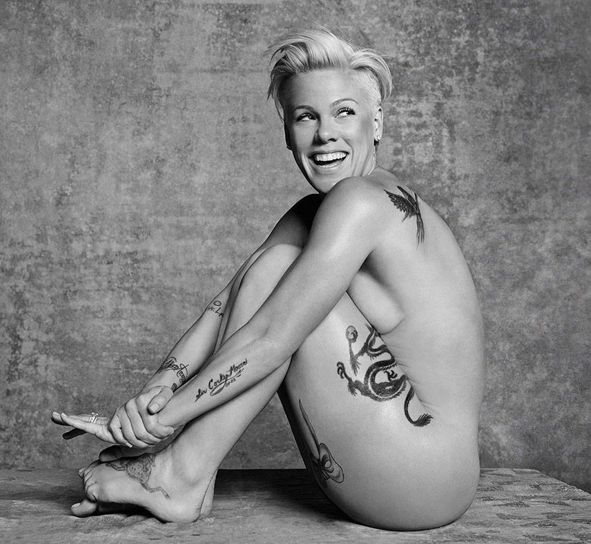 P!nk - Just Give Me A Reason Lyrics | MetroLyrics