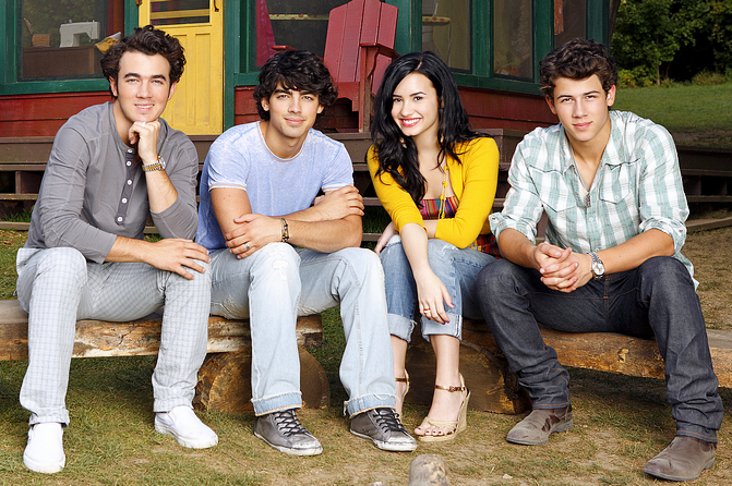 Here I Am Camp Rock Mp3 Download