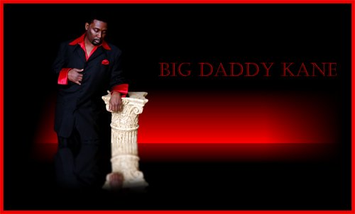 Big Daddy Kane Uncut Pure - 2 Da Good Tymz