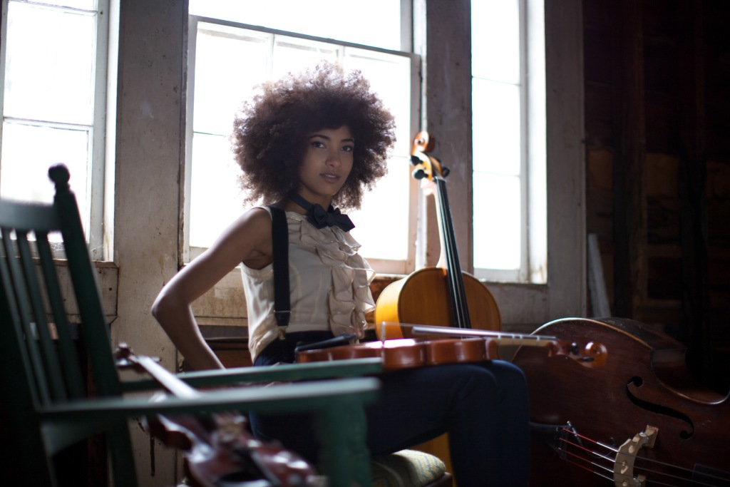Esperanza Spalding News | MetroLyrics