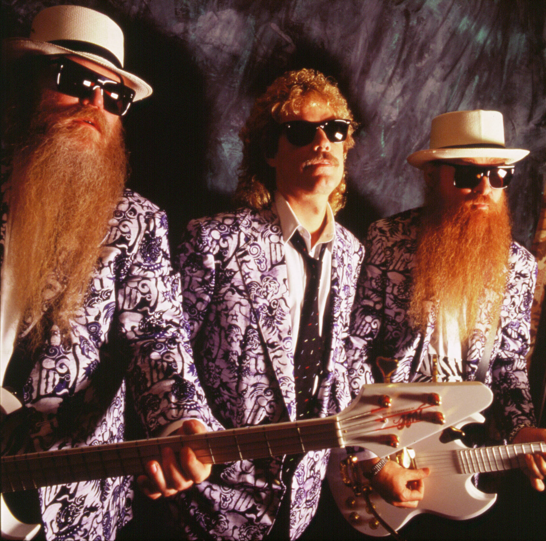 Zz top lyrics music news and biography metrolyrics - The grange zz top lyrics ...